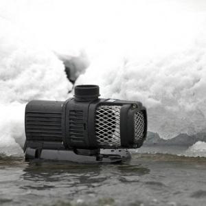 Bơm chìm đài phun nước